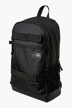 Рюкзак спортивный RVCA Curb Backpack Black