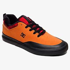Кеды низкие DC Shoes Dc Infinite Wnt Black Buffalo Plaid
