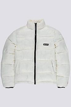 Куртка зимняя женская Element Primo Arctic Off White