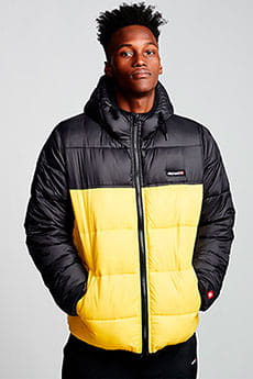 Куртка зимняя Element Primo Alder Avalanch Bright Yellow