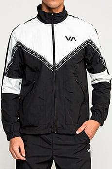 Ветровка Rvca Control Track Jacket Black