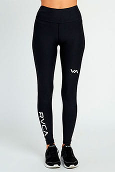 Леггинсы RVCA Va Compression
