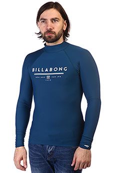 ФУФАЙКА ДЛЯ ПЛАВАНИЯ Billabong  UNITY LS DARK ROYAL