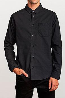Рубашка Rvca Thatll Do Stretch Ls Black