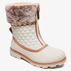 Сапоги зимние женские Roxy Kimi J Boot Taupe