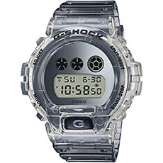 Электронные часы Casio G-Shock Dw-6900sk-1er Clear/Grey