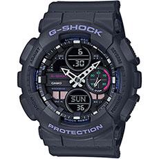 Электронные часы Casio G-Shock Gma-s140-8aer Black