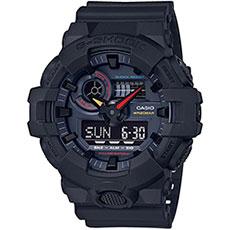 Электронные часы Casio G-Shock Ga-700bmc-1aer Black