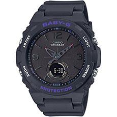 Электронные часы Casio Bga-260-1aer Black