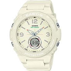 Электронные часы Casio Bga-260-7aer Beige