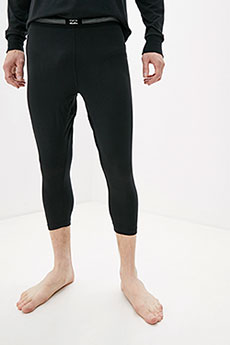 Термобелье (низ) Billabong Operator Tech Pant Black 5
