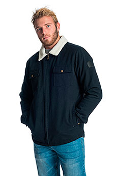 Куртка Rip Curl Loggers Jacket Washed Black