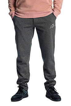 Штаны спортивные Rip Curl Adventurer Anti-series Pant Black Marled