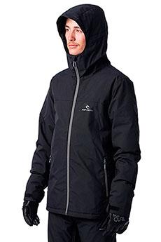 Куртка утепленная Rip Curl Enigma Jkt Jet Black