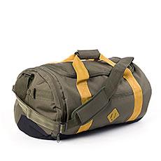 Сумка спортивная Rip Curl Medium Pk Duffle Stacka Military Green
