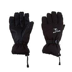 Перчатки сноубордические Rip Curl Rider Gloves Men Jet Black