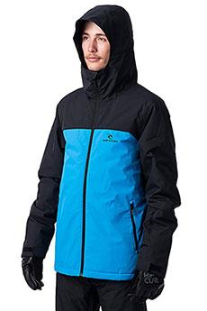 Куртка утепленная Rip Curl Enigma Swedish Blue-19