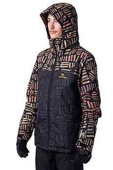Куртка утепленная Rip Curl Enigma Ptd Freesia-9