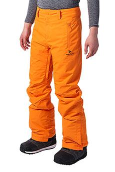 Штаны сноубордические Rip Curl Base Persimmon Orang