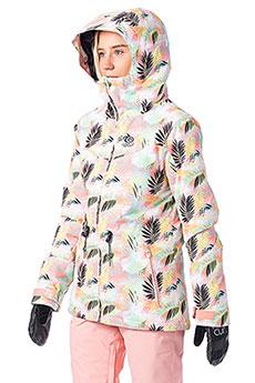 Куртка утепленная Rip Curl Betty Ptd Yucca