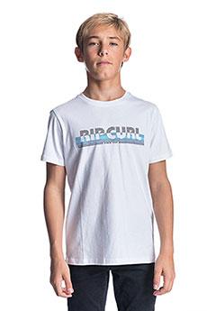 Футболка Rip Curl Hey Mama Optical White