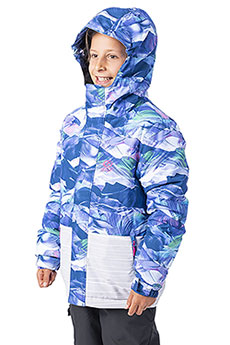 Куртка утепленная Rip Curl Olly Ptd Jkt Palace Blue