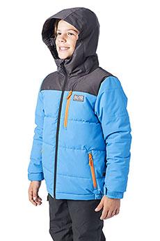 Куртка утепленная Rip Curl Igloo Jkt Swedish Blue