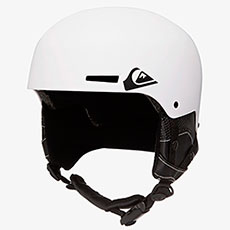Шлем для сноуборда QUIKSILVER Axis Snow White