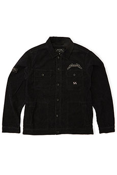 КУРТКА BLACK ALBUM JKT STEALTH