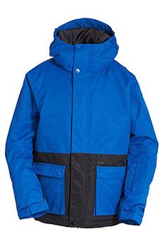 Куртка сноубордическая детская Billabong Fifty 50 Boys Royal