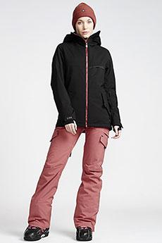 Штаны сноубордические женские Billabong Nela Vintage Plum