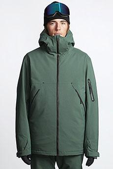 Куртка сноубордическая  Expedition Forest