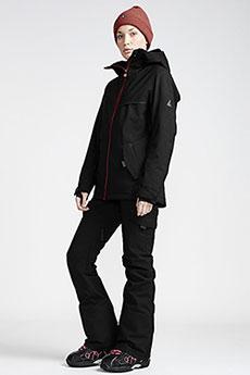 Штаны сноубордические женские Billabong Nela Black
