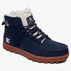 Ботинки зимние мужские DC Shoes
