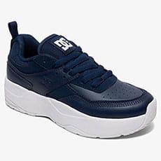 Кроссовки DC Shoes E.tribekaplat Shoe Navy