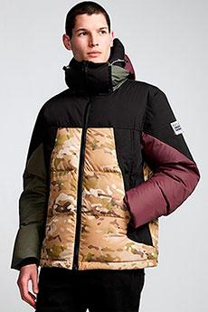Куртка зимняя Element Griffin Base Camp Griffin