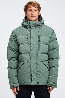 Куртка зимняя Billabong Bunker 10k Adiv Puff Forest