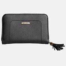 Кошелек женский Billabong Armelle Wallet Чёрный