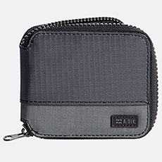 Кошелек Billabong Trek Wallet Black