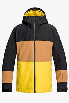 Сноубордическая куртка Sycamore Quiksilver