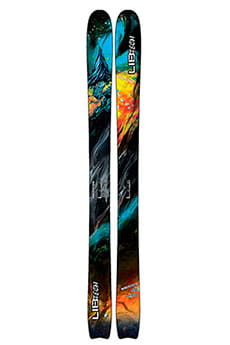 Горные лыжи Libtech Wunderstick 118 None