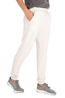 Штаны спортивные женские Rip Curl Cosy Trackpant White Marle