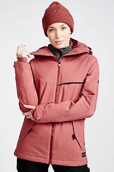 Куртка сноубордическая женская  Eclipse Vintage Plum
