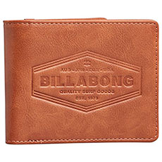 Кошелек Billabong Walled Tan