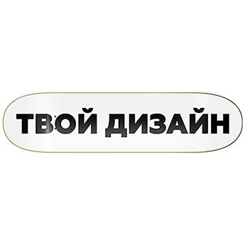 Дека для скейтборда Юнион
