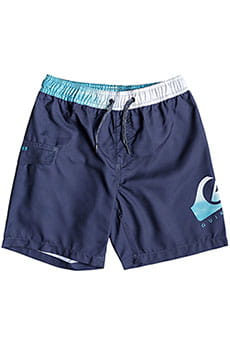 """Детские плавательные шорты Critical 15"""" Quiksilver"""
