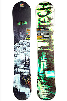 Сноуборд Lib Tech Skunk Ape Hp C2 161 w None