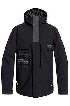 Сноубордическая куртка Defiant DC Shoes