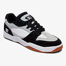 Кроссовки DC Shoes MASWELL M SHOE XSKW GREY/BLACK/WHITE
