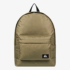 Рюкзак городской QUIKSILVER Everyday Poster Burnt Olive
